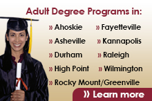 CAPE Adult Degree Program Learn more