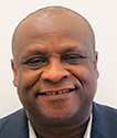 Cyril Attiogbe, Ph.D.