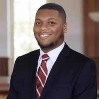 Ryan Wright - ShawU Admissions Staff