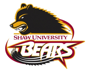 Shaw Bears Athletics Logo