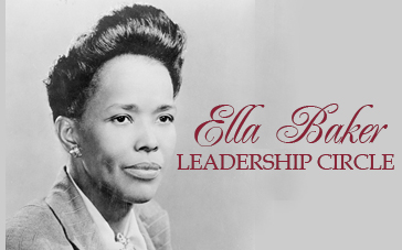 Giving Feature - Ella Baker