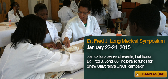 Fred Long Event