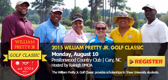 William Pretty Golf Tournament