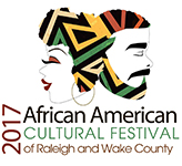 African American Cultural Festival 2016 Logo